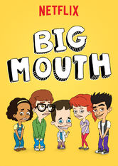 Big Mouth Netflix US (United States)
