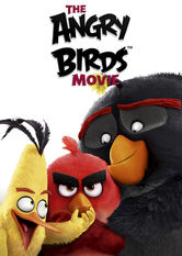 The Angry Birds Movie Netflix ES (España)