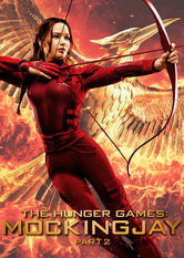 The Hunger Games: Mockingjay - Part 2 Netflix ES (España)