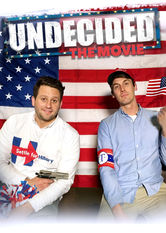 Undecided: The Movie Netflix UK (United Kingdom)