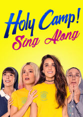 Holy Camp! (Sing-Along Version) Netflix ES (España)