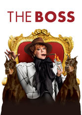 The Boss Netflix ES (España)