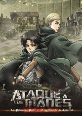 Attack on Titan: The Wings of Freedom Netflix ES (España)