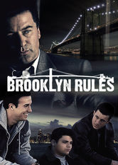 Brooklyn Rules Netflix ES (España)
